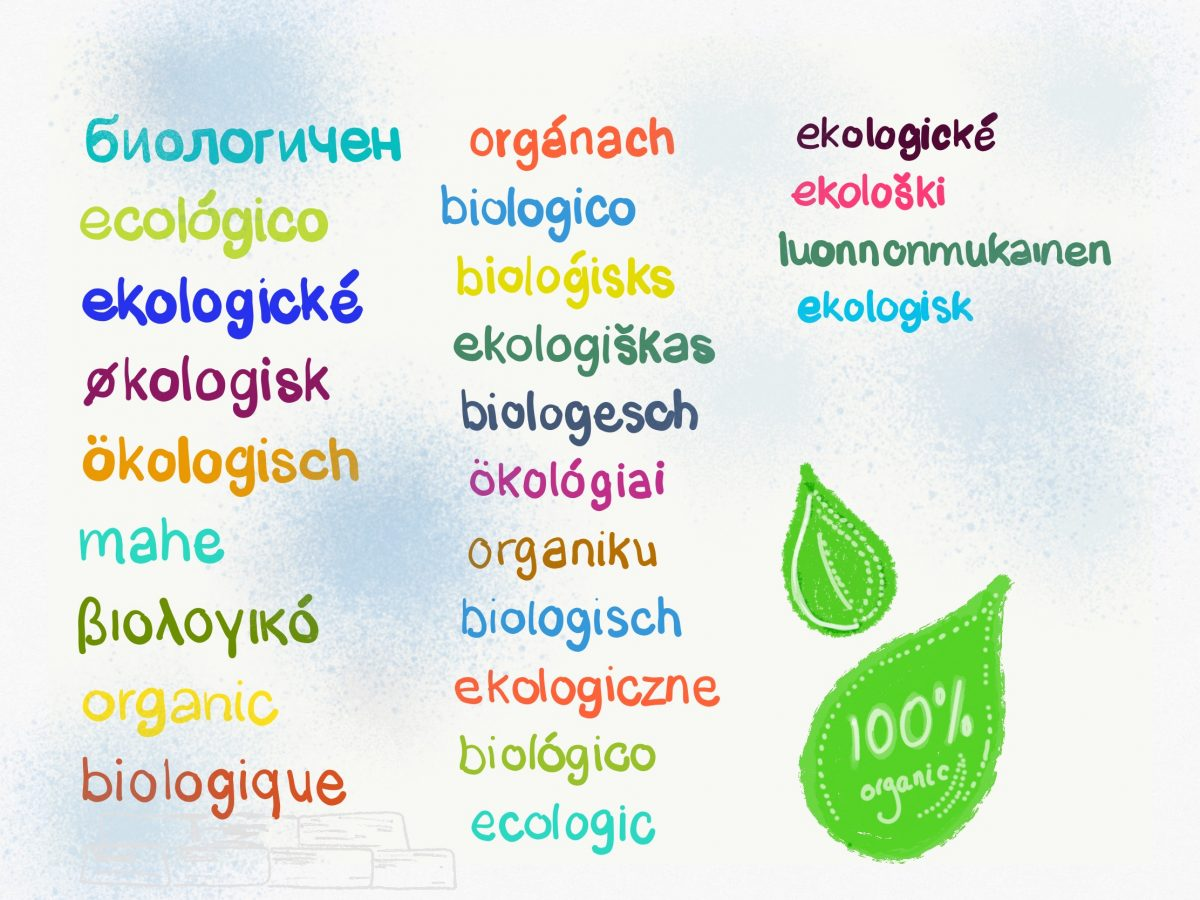 Organic regulation