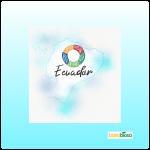Land of Ecuador